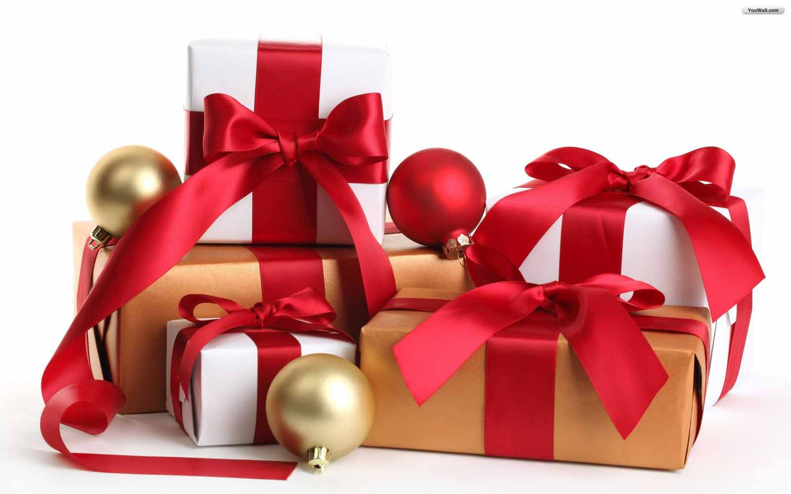 gifts wrapped holiday ess services