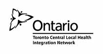 Ontario centeral health integration network