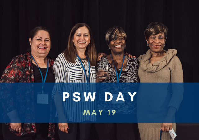Happy PSW Day!